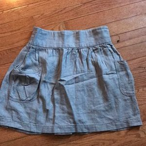 Old Navy high waisted skirt